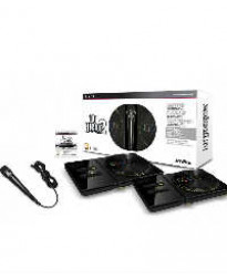 DJ HERO 2 BUNDLE 3 PACK