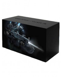 GEARS OF WAR 4 COLLECTORS EDITION TRIFORCE