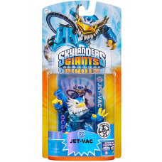 SKYLANDERS GIANTS LIGHTCORE JET VAC