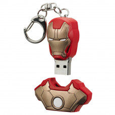 USB 8GB MARVEL IRON MAN