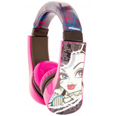 AUDIFONOS MONSTER HIGH