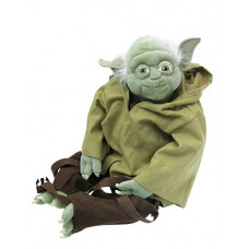 STAR WARS YODA BACKPACK BUDDIES
