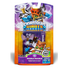 SKYLANDERS GIANTS DOUBLE TROUBLE