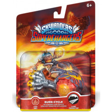 SKYLANDER SUPERCHARGERS VEHICLE BURN CYCLE