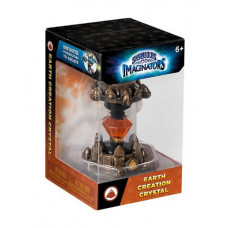 SKYLANDERS IMAGINATORS EARTH CREATION