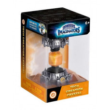 SKYLANDERS IMAGINATORS TECH CREATION