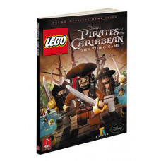 LEGO PIRATES OF THE CARIBBEAN GUIDE