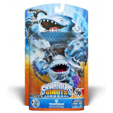 SKYLANDERS GIANTS GIANT THUMP BACK