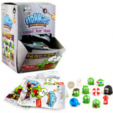 CUT THE ROPE 3 PACK BLIND BAGS