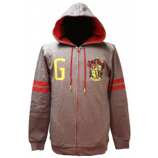 CHAMARRA HARRY POTTER GRYFFINDOR MEDIANA