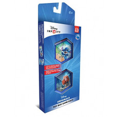 DISNEY INFINITY 2.0 DISNEY TOY BOX GAME DISCS