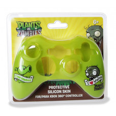 PLANTS VS ZOMBIES 360 SILICON CONTROLLER SKIN