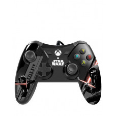 XBOX ONE WIRED CONTROLLER STAR WARS KYLO REN EDITION