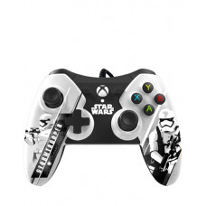 XBOX ONE WIRED CONTROLLER STAR WARS STORM TROOPER EDITION