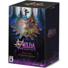 THE LEGEND OF ZELDA MAJORAS MASK COLLECTORS EDITION