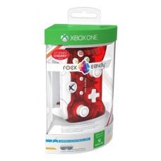 ROCK CANDY WIRED CONTROLLER STORMIN CHERRY