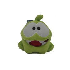 CUT THE ROPE POSEABLE PLUSH 5 INCHES NORMAL