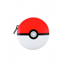 MONEDERO DE SILICON POKEMON POKEBALL