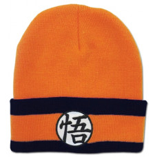 GORRO DRAGON BALL Z GOKU