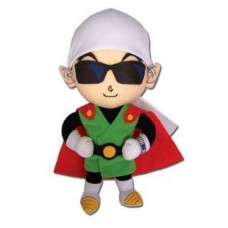 PELUCHE DRAGON BALL Z GREAT SAIYAMAN