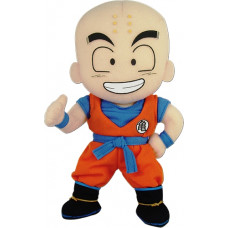 PELUCHE DRAGON BALL Z KRILLIN