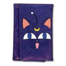 CARTERA SAILOR MOON LUNA