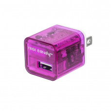 ROCK CANDY WALL CHARGER PINK