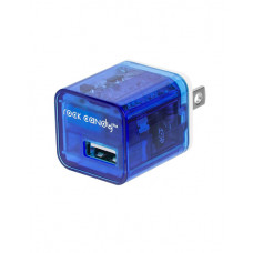 ROCK CANDY WALL CHARGER BLUE