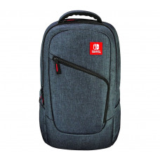 NINTENDO SWITCH ELITE PLAYER BACKPACK.