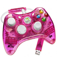 ROCK CANDY CONTROLLER 360 PINK