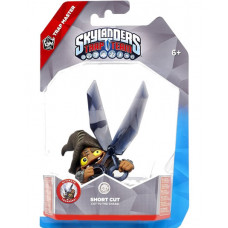 SKYLANDERS TRAP TEAM TRAP MASTER SHORT CUT