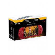 CONSOLA PSP NEGRO GOD OF WAR
