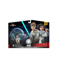DISNEY INFINITY 3.0 EMPIRE PLAY SET