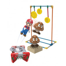 SUPER MARIO 3D LAND STACKED GOOMBAS