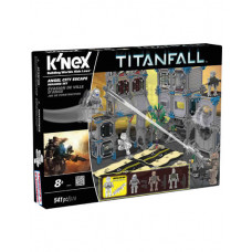ARMABLE TITANFALL ANGEL CITY ESCAPE