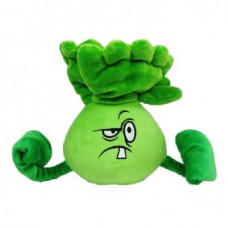 PLANTS VS ZOMBIES PELUCHE 7 PULGADAS CAULIFLOWER