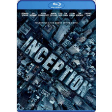 INCEPTION STEELBOX