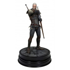 FIGURA THE WITCHER GERALT