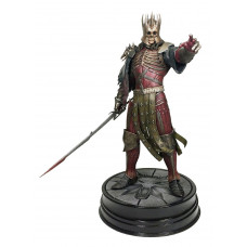FIGURA THE WITCHER KING EREDIN