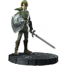 ZELDA TWILIGHT PRINCESS LINK FIGURE