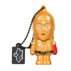 USB 8GB STAR WARS THE FORCE AWAKENS C3PO