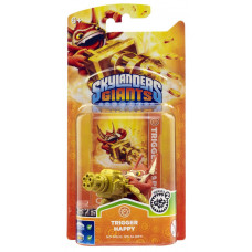 SKYLANDERS GIANTS TRIGGER HAPPY