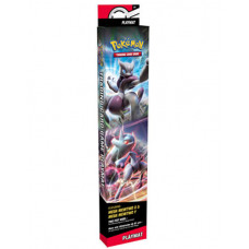 POKEMON PLAYMAT MEGA MEWTWO X AND MEGA MEWTWO Y