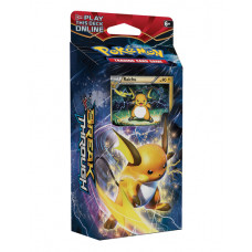 POKEMON TRADING CARD GAME BREAK THROUGH XY DECK RAICHU