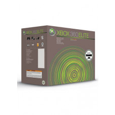 CONSOLA XBOX 360 ELITE NEGRO VALUE