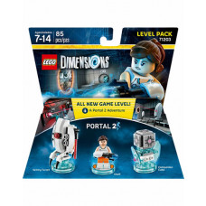 LEGO DIMENSIONS LEVEL PACK PORTAL CHELL