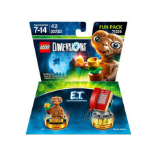 LEGO DIMENSIONS FUN PACK ET