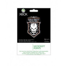 XBOX LIVE POINTS 1500 CALL OF DUTY