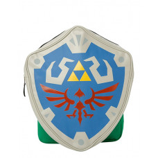 ZELDA SHIELD BACKPACK