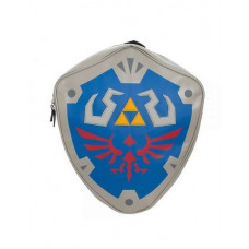 ZELDA 3D SHIELD LUNCH BOX